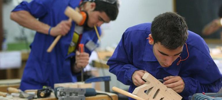 """""""Programa de iniciativa para el empleo y la cualificación  joven"""""""